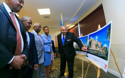 Partnership for UB Residence Hall Collaboration Driving Development of Residential Facility
