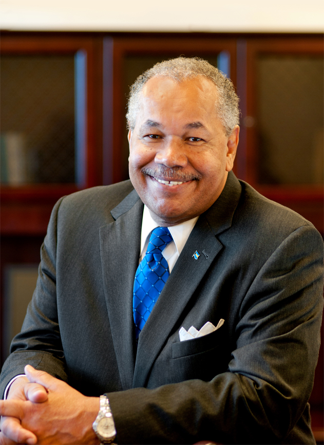 UB Transitional Board of Trustees Extends President Rodney D. Smith's Contract