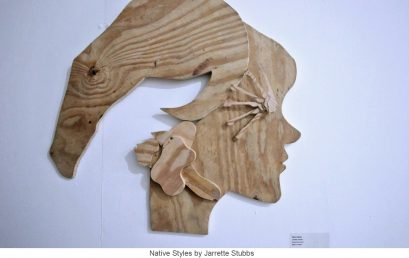 """Wood You"" Showcases The Art of Sustainability"