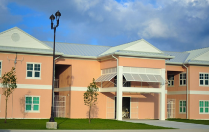RESUMPTION OF OPERATIONS AT UNIVERSITY OF THE BAHAMAS-NORTH