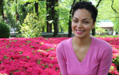 UB Visiting Researcher Joins Global Science Policy Institute