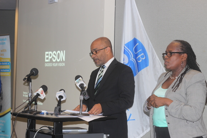 Equal Rights Conference Highlights Concerns of Persons With Disabilities