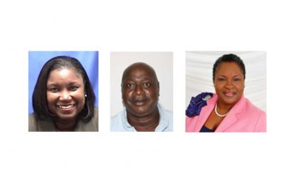 UB Announces Administrative Leadership Appointments