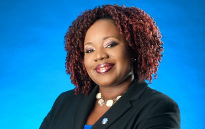 Tameka Lundy Appointed AVP University Relations